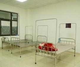 'Chơi' ma túy ở bệnh viện tâm thần: Xử lý sao?