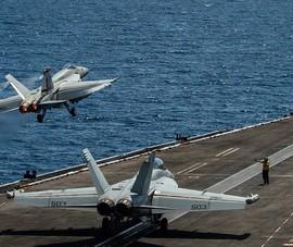 Mỹ ngày càng cứng rắn với  Trung Quốc về Biển Đông, Đài Loan