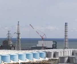 Phản ứng trước việc Nhật xả nước nhiễm xạ ra biển