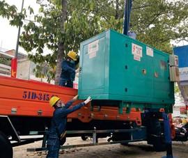 Điện lực TP.HCM không cắt điện trong kỳ bầu cử