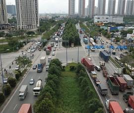 Ông Nguyễn Văn Thể: Ưu tiên đầu tư giao thông Đông Nam bộ