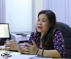Trăn trở của ứng cử viên Nguyễn Thị Hồng Hạnh