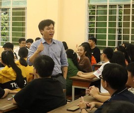 Người ghi dấu Việt Nam lên bản đồ luật học thế giới