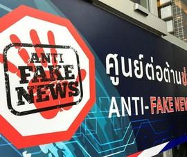 Thế giới ứng phó với tin giả ra sao?