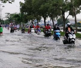Giải pháp để giảm ngập và  ô nhiễm môi trường ở TP.HCM