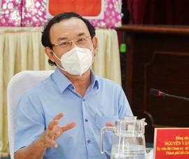 Bí thư Nguyễn Văn Nên nói về hướng đi của TP.HCM tới đây