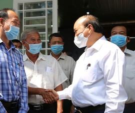 Thư của Chủ tịch nước Nguyễn Xuân Phúc gửi cử tri TP.HCM
