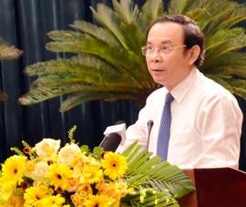 TP.HCM: Quyết khống chế dịch, phục hồi nhanh kinh tế
