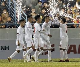 Đội tuyển Hàn Quốc còn không thắng nổi đàn em