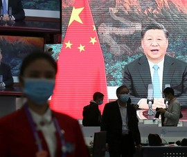 2021 sẽ là một năm không dễ dàng với Trung Quốc