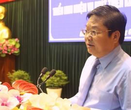 Quận Bình Tân: Tập trung giải quyết các vụ khiếu nại kéo dài