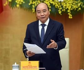 Thủ tướng: Gỡ điểm nghẽn để phát triển chính phủ điện tử