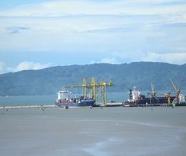 Đà Nẵng tìm hướng xử lý 200.000 m3 vật chất