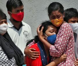 COVID-19: Ấn Độ tiếp tục nguy cấp, Đông Nam Á diễn biến xấu