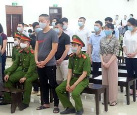 Đại án Nhật Cường: Các bị cáo xin giảm nhẹ hình phạt