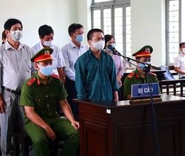 Cựu giám đốc Bệnh viện Phan Thiết hầu tòa