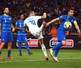 Khai mạc Euro 2020: Kèo dưới trong mùa bóng lăn chậm 1 năm