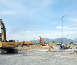 Sắp công bố sai phạm dự án BT 'lấy' đất sân bay Nha Trang