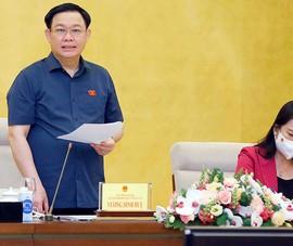 Quốc hội khóa XV: Giảm đại biểu kiêm nhiệm, tăng đại biểu chuyên trách