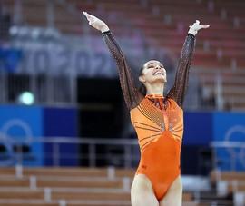 Tranh cãi và phe phái trong trang phục ở Olympic Tokyo