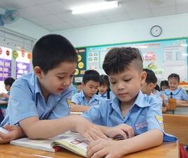 Chất lượng giáo dục cải thiện rõ rệt sau 1 năm thực hiện chương trình GDPT mới