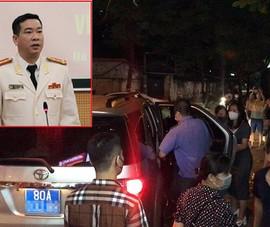 Cựu trưởng Phòng Cảnh sát bị bắt vì cáo buộc tha người trái pháp luật