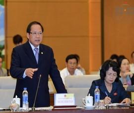 Ông Trương Minh Tuấn: Tôi cũng là nạn nhân tin nhắn rác