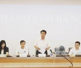 Hà Nội đề xuất thí điểm chia sẻ dữ liệu dân cư có thu tiền