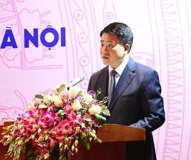 Chủ tịch TP Hà Nội: Không 'ngăn sông cấm chợ' báo chí