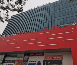 Đình chỉ một giải đấu game quy mô quốc tế tại Hà Nội
