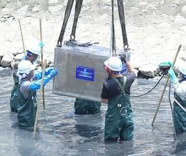 Nhật Bản giúp Hà Nội xử lý ô nhiễm sông Tô Lịch và Hồ Tây