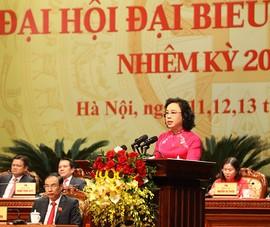 Hà Nội phấn đấu đến 2025 thu nhập 8.300-8.500 USD/người/năm