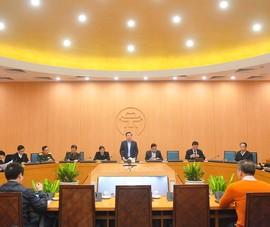 Hà Nội sẽ xét nghiệm COVID-19 cho đại biểu dự Đại hội Đảng