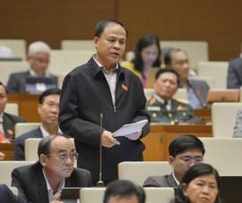 Các đại biểu lo ngại thực trạng đạo đức xã hội xuống cấp