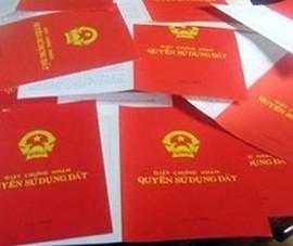 Thị xã Sơn Tây tạm đình chỉ một số cán bộ do sai phạm đất đai