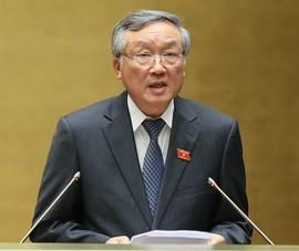Ông Nguyễn Hòa Bình đắc cử Chánh án TAND Tối cao  nhiệm kỳ 2021-2026