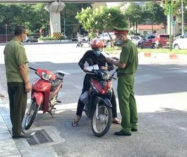 Bí thư Hà Nội: Lãnh đạo quận, huyện lơ chống dịch sẽ bị kỷ luật