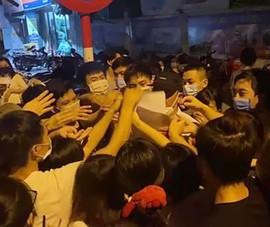 Bí thư Hà Nội yêu cầu làm rõ trách nhiệm lãnh đạo phường Trung Văn
