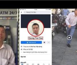 Người đàn ông đánh phụ nữ vì nhắc xếp hàng bị phạt 2,5 triệu