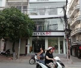Giữa 'bão' nghi án cắt tem Trung Quốc, Seven.Am đóng cửa