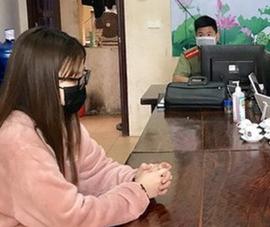 Đùa bị nhiễm COVID ngày 'cá tháng tư', cô gái bị phạt 15 triệu