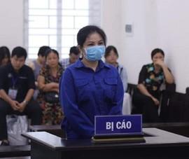 Cựu nữ thượng úy công an kêu oan vụ gài bẫy ma túy