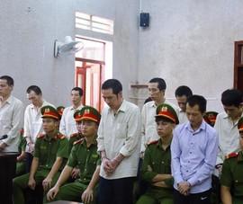 Y án tử hình 6 bị cáo sát hại nữ sinh giao gà Điện Biên