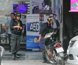 Những ai đã bị bắt trong đại án Nhật Cường Mobile?