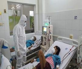 Bộ Y tế chỉ đạo hỗ trợ cho 2 thai phụ mắc COVID-19