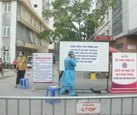 Ngày 29-10: Việt Nam ghi nhận thêm 4 ca mắc COVID-19