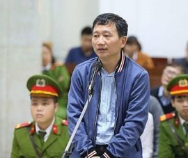 Trịnh Xuân Thanh 'thâu tóm' 3.400m2 đất tại Tam Đảo