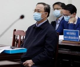 Đề nghị không cho cựu thứ trưởng Nguyễn Văn Hiến hưởng án treo