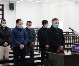 Trùm đa cấp Liên Kết Việt bị đề nghị án chung thân