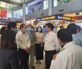 Khánh Hòa kiến nghị trang bị thêm máy xét nghiệm COVID-19
